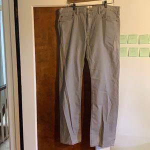 Dockers Grey Pants
